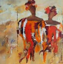 Colours of Africa (6)
