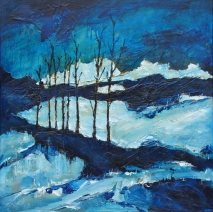 Winter Blues 1