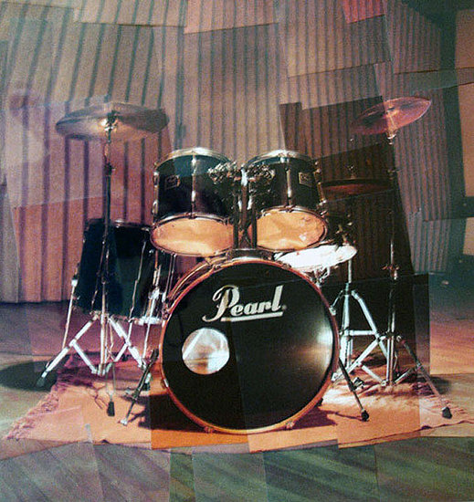 Drum Kit / drumstel