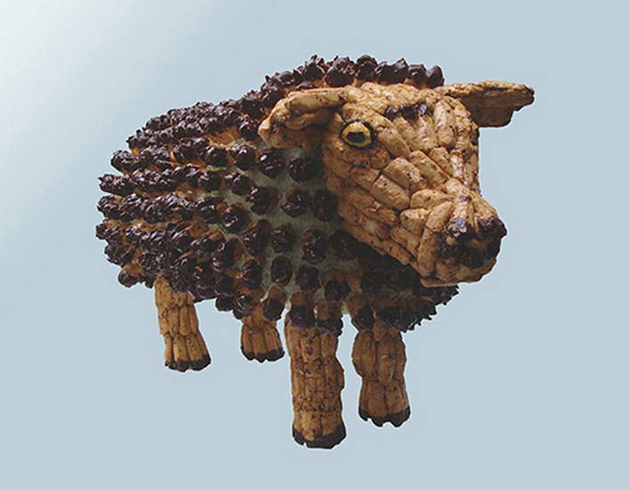 Biscuit Sheep / Bokkenschaap