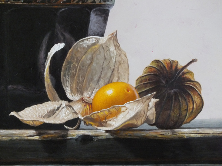 Detail 4 van physalis 2