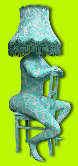 Sitting Chair 2