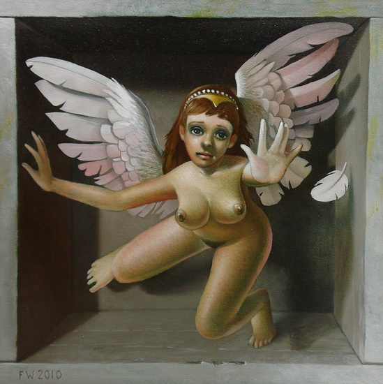 Angel in a box 2