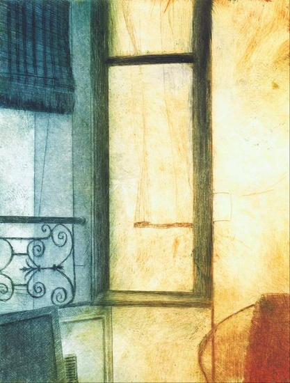 Parisian Window i