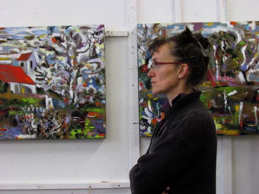 Hella De Boo Kunst En Portretschilder
