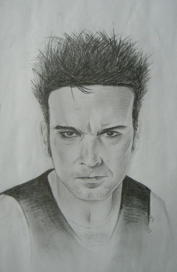 Simon Gallup~2