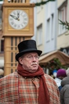Dickens Festival Deventer 2014