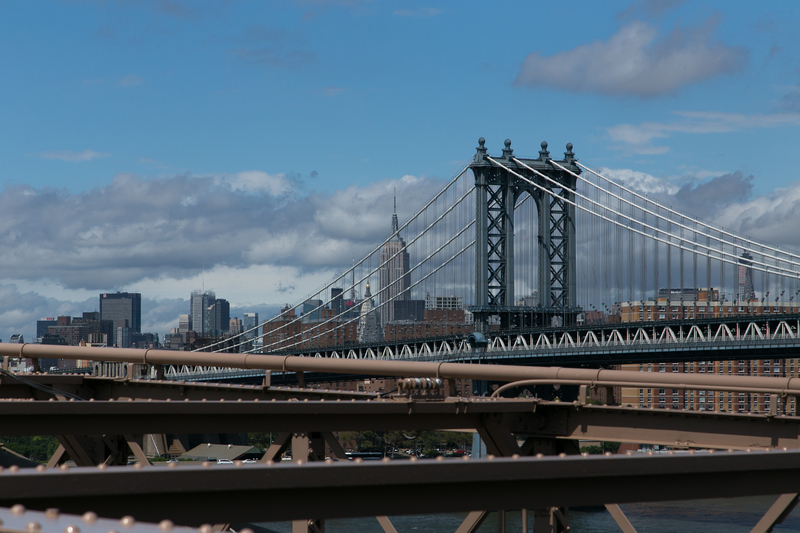 Williamsburgbridge New York