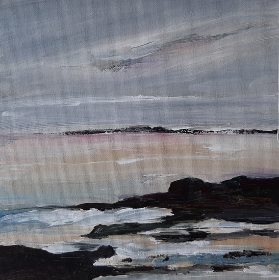 Seascape - Normandië A3