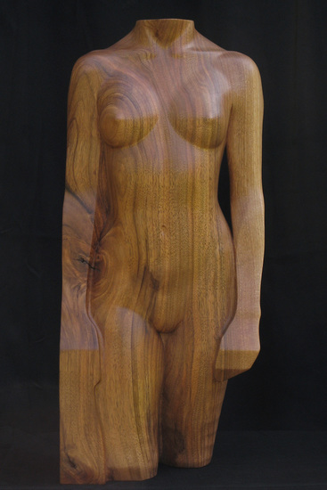 Wood nymph III