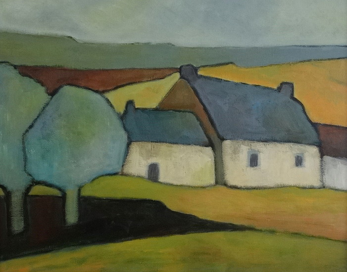 Farmhouse Devon