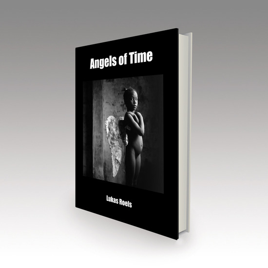 Angels of Time Boek