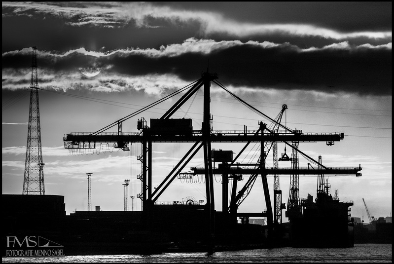 Port of Antwerp 2015