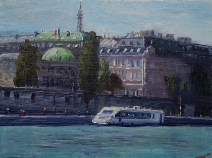 Seine embankment2