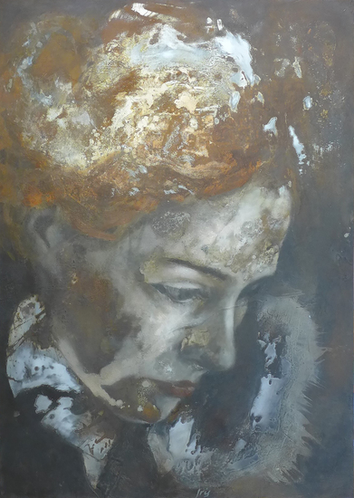 Contemplate (SOLD)