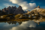 A selection of my landscape photography in the Italian Dolomites