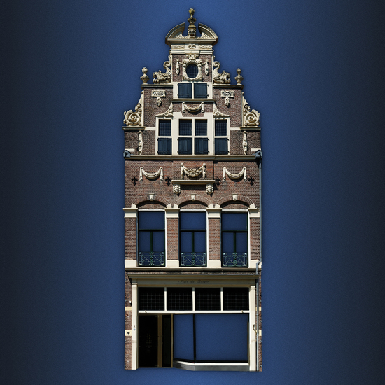 Deventer anno 1667
