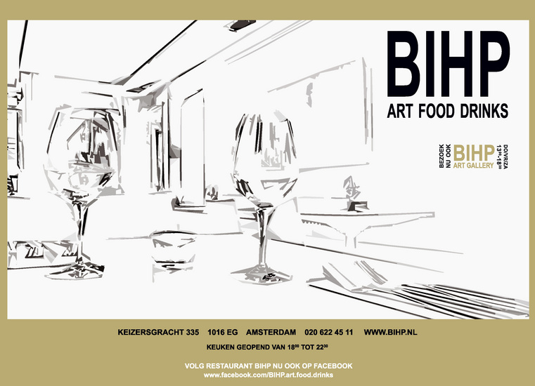advertentie BIHP