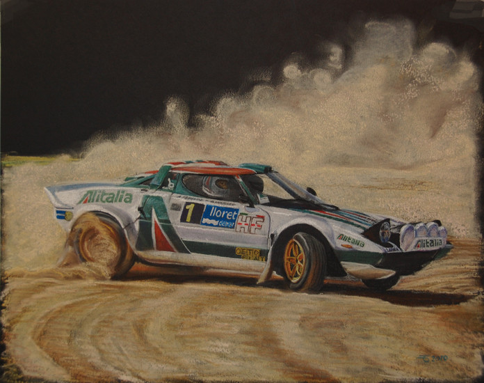 Stratos power