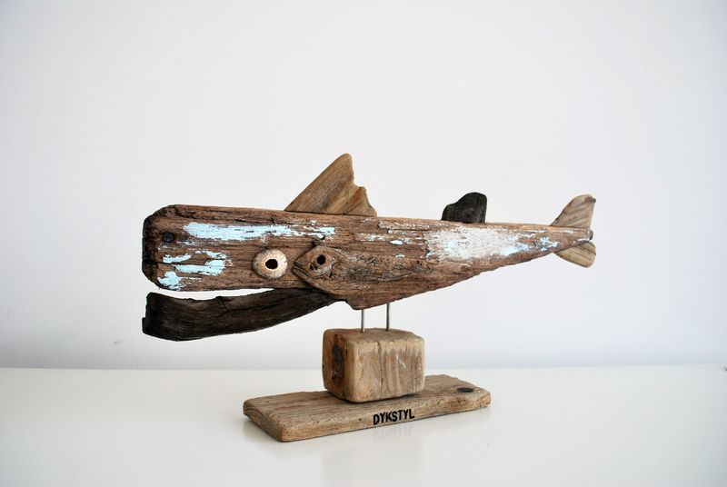 Driftwood 22 -SOLD-
