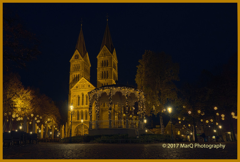 Church in Roermond