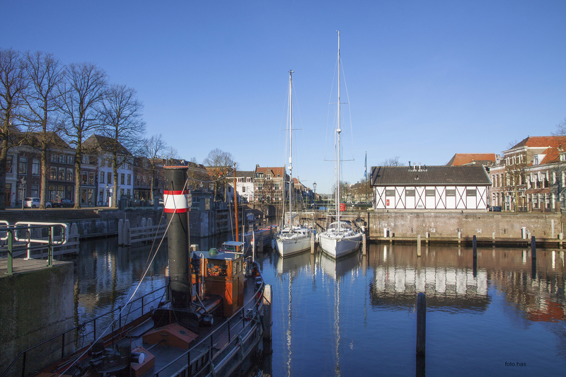 Gorinchem haven