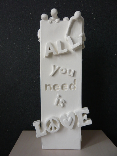 Beatlessongs: All you need is love