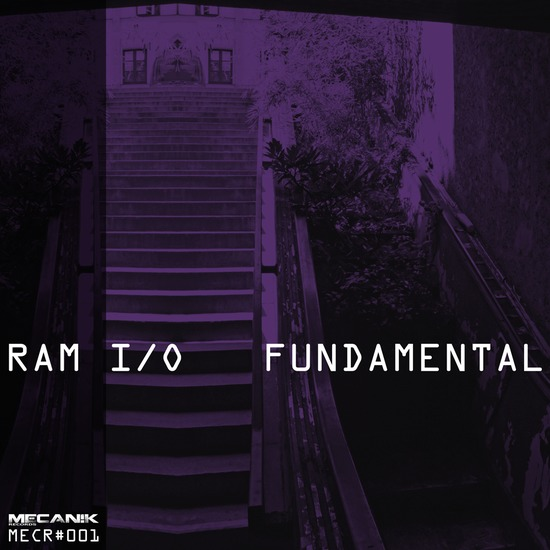 Artwork for Fundamental EP