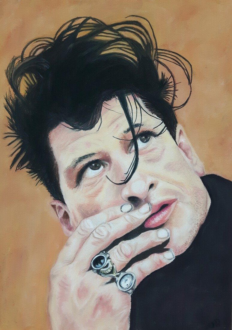 Herman Brood, p121
