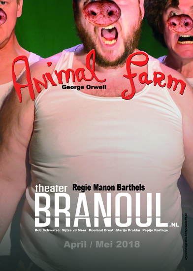 Anial Farm Theater Branoul
